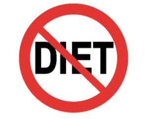 More Lifestyle less Diet