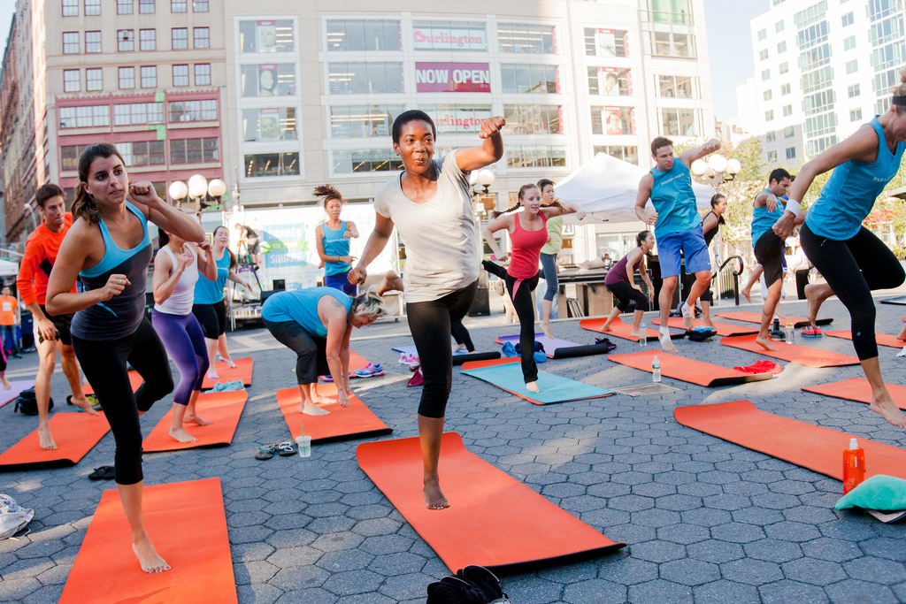 http://wellandgood.com/2014/06/11/6-free-yes-free-ways-to-work-out-outside-all-summer-long/